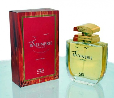 Badinerie 100 ml EDP Damen Parfum Paris Generales Paris