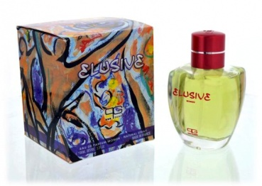 Elusive 100 ml EdP Damen Parfum Paris Generales