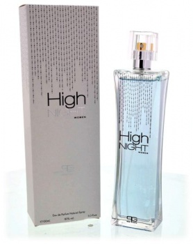 High Night 100 ml EDP Damen Parfum Paris Generales