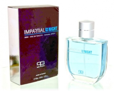 Impartial on the Night 100 ml EDT Herren Parfum Paris Generales