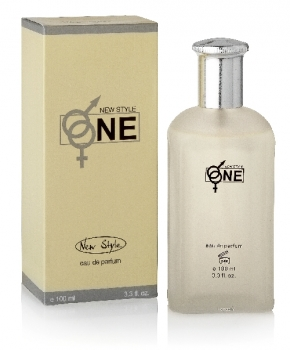 ONE by NEW STYLE 100 ml Parf�m EdT