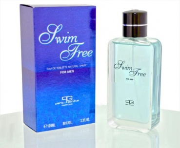 Swim Free 100 ml EdT Herren Parfum Paris Generales