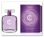 CF Purple Damen 100ml Parfum Cosmetica Fanatica