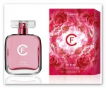 CF Red Damen 100ml Parfum Cosmetica Fanatica