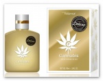 Cannabis GOLD for Her 100ml Parfum Cosmetica Fanatica