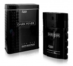 Dark Fever Herren Parfum EdT 100 ml Creation Lamis Luxe