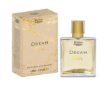 DREAM FLAIR Damen Parfüm 100 ml Creation Lamis