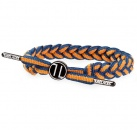 Duftarmband orange/blue orange/blau Herren