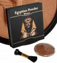 LUXURY SET Ägyptische Erde - Egyptian powder 40 Gramm + Pinsel