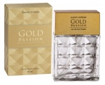 GOLD PASSION Herren 90 ml EdT Toilette Danny Suprime (5,00?/100ml)