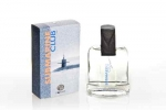 SUBMARINE CLUB Herren Parf�m 100 ml REAL TIME