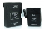 ***Touch of Black Herren Eau de Toilette 100 ml Creation Lamis Deluxe